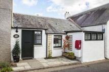 1 bedroom semi detached house for sale in Post Box Cottage...