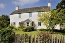 2 bed Detached property in Old Harehope, Eddleston...