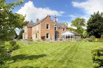 6 bed Detached house in East Dalcove House...