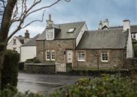 2 bed Detached house for sale in Kirkton Cottage, Bowden...