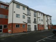 Flat to rent in Swan Street, Leicester
