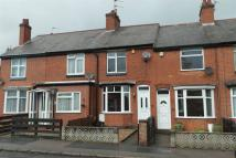 property to rent in Albion Street, Anstey, , Leicester
