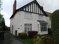 property to rent in Meadow Lane, Coalville, Leicestershire