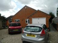 property to rent in Hollow Road, Anstey, Leicester, Leicestershire