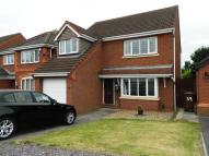 property to rent in Roman Way, Syston, Leicester