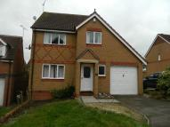 Detached property in 11 Sherrard Way...