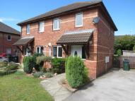semi detached home in Argosy Close, Bawtry...