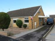 Semi-Detached Bungalow in Eastfield Road, Epworth...
