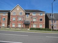 2 bedroom Flat in Bramley House Bawtry...