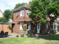 semi detached property for sale in Doncaster Road, Bawtry...