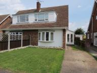 Semi-Detached Bungalow for sale in Milton Road, Branton...