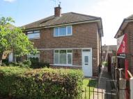 semi detached home to rent in 52 Everingham Road...