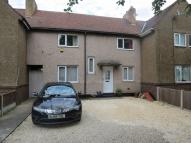 3 bed Terraced property in North Avenue, Bawtry...