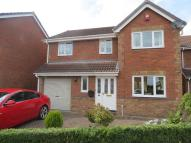 Detached property in RUSSET GROVE, Bawtry...