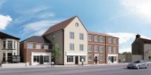 2 bed new Apartment in 9 The Mews, High Street...