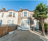 4 bed Terraced property for sale in Torridon Road, London...