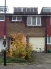 Pittville Gardens Terraced house for sale