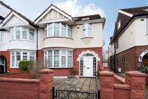 5 bed semi detached house in Ashfield Road, London, W3