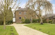 Detached home for sale in Waterperry, Oxfordshire