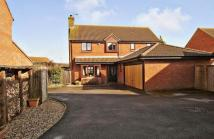 4 bedroom Detached property for sale in Thame, Oxfordshire
