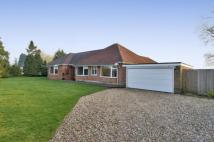 Bungalow in Bishopstone...