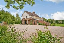 Detached home for sale in Thame, Oxfordshire