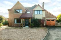 4 bed Detached home for sale in Thame, Oxfordshire