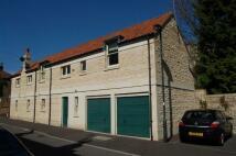 Detached house in Manor Road, Weston, BA1