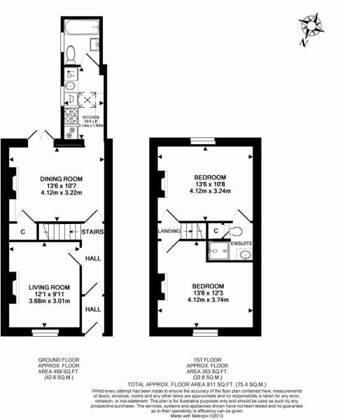Floor Plan 18 Brookl