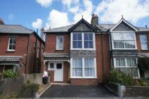 semi detached home to rent in Tavistock Road...