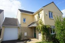 4 bedroom Detached property to rent in Ash Vale, Lifton, PL16