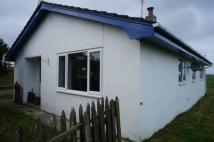 Bungalow to rent in Helsett Farm, Lesnewth...
