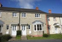 Terraced property in Kensey Valley Meadow...