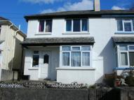 semi detached property to rent in Priory Park Road...