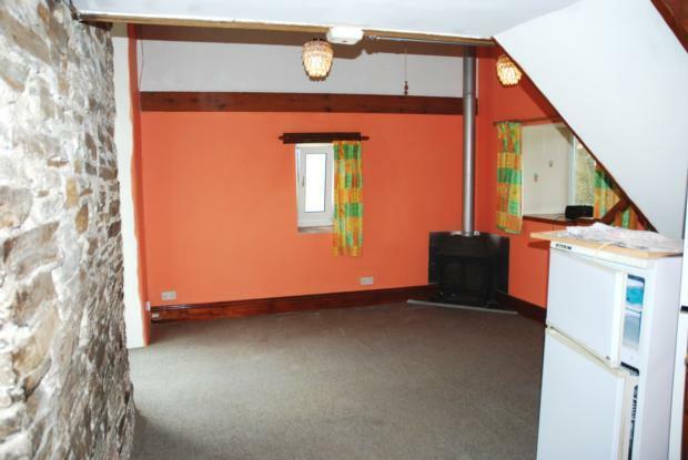 Piggery Living Area
