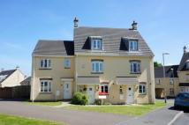 3 bed Terraced house to rent in Robin Drive, Launceston...