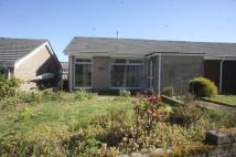 2 bedroom Bungalow to rent in Trevillis Park, Liskeard...
