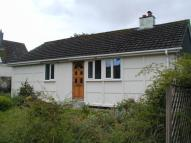 Detached Bungalow to rent in Lake Lane, Liskeard, PL14