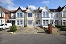 3 bed Terraced home for sale in Bellevue Road...