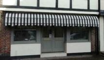 property to rent in (Former Dress Shop) 68 West Street Harwich CO12 3DA