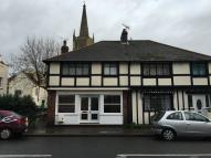 property to rent in (Former Tea Room) 68 West Street Harwich CO12 3DA