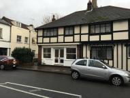 property to rent in (Former Tea Room) 68 West Street Harwich CO12 3DA