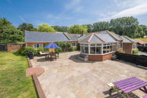4 bed Detached home for sale in Benton End Farm