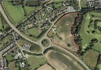 Commercial Property for sale in Land At Rushwick...