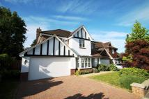 4 bed house to rent in The Crest, Surbiton