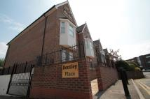 2 bed Flat to rent in Bentley Place...