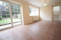 3 bed house to rent in Crouch Oak Lane...