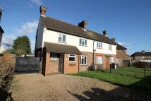 2 bedroom semi detached home to rent in Barker Road, Chertsey