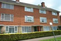 1 bed Flat to rent in Lower Barn Road, Purley...