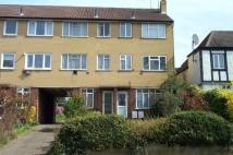 Ground Maisonette to rent in St. Peters Road, Croydon...